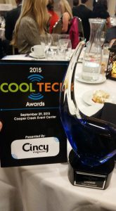 C-Forward Cool Tech Award Program